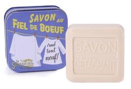 Savon Détachant au Fiel de Boeuf - 100gr