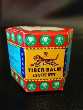 Baume du Tigre Rouge  Anti-Douleurs 18 gr