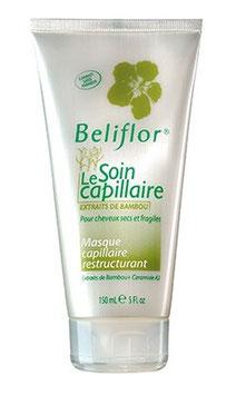Masque Capillaire Restructurant Beliflor Tube 150 ml ou pot 250 ml