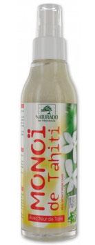 Monoï véritable de Tahiti pur 100 ml