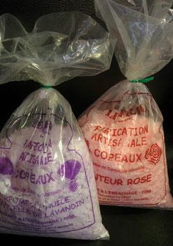 Paillettes de savon de Marseille 72% EXTRA PUR 750 gr