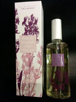 Eau de Lavande Fine de Provence- Flacon Spray 100 ml