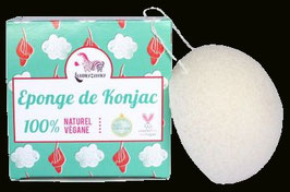 Eponge de konjac