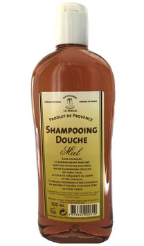Shampoing-douche 500 ml de Marseille