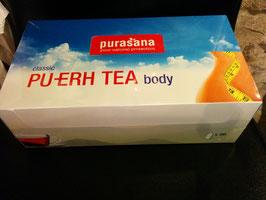 Pu-erh Tea 40 Sachets