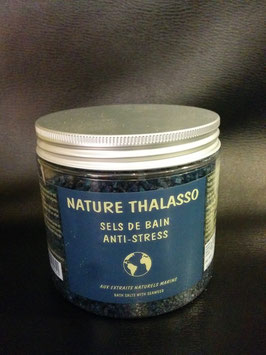 Sels de Bain Anti-Stress 200g