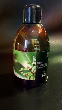 Shampooing Huile d'Olive et Laurier 300 ml