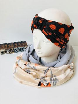 WORKSHOP Loop & Haarband