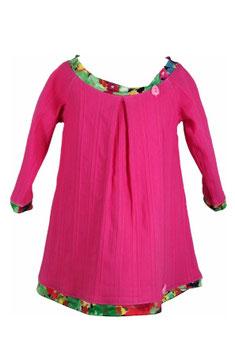 Kinderkleid MARTHA -002-