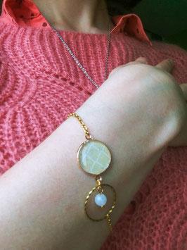 """Bracelet Agathe """"Vertigo"""""""