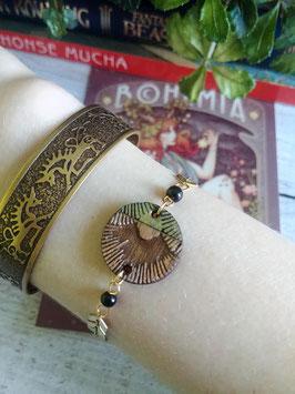 Bracelet Chaîne Epi CYRUS