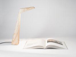 LED Tischleuchte Swan