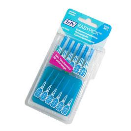 TePe Easypick  Größe M/L   blau