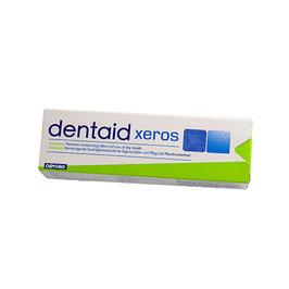Xeros DentAid Feuchtigkeits-Zahnpasta