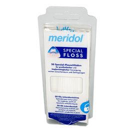 Meridol special-floss