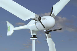 Dali Performance Kleinwindkraftanlage