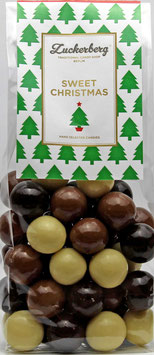 Haselnuss Mix 200g  Sweet Christmas