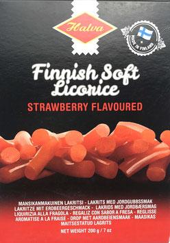 Finish Soft Licorice Strawberry