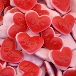 Sweethearts - Herzen