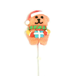 Marshmallow Lolly Teddybär
