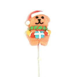 Marshmallow Lolly Teddybär