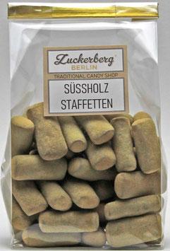 Meenk Zoethoutdroop Süßholzstaffetten