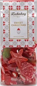 """Weihnachtstüte  """"Rot"""" mit Fruchtgummi"""