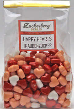 Happy Hearts Candy