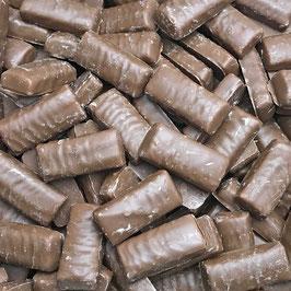 Molle Grädd - Karamell in Schokolade