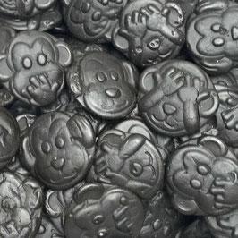 Veggie Monkeys - Lakritzaffen
