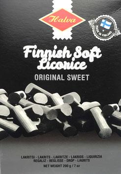Finish Soft Licorice Sweet