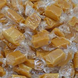 Gräddkola - Creme Karamell