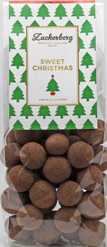 Kaffenöt - ummantelte Haselnüsse 200g  Sweet Christmas