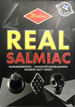 Halva Real Salmiac