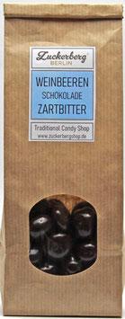 Weinbeeren Zartbitter Schokolade
