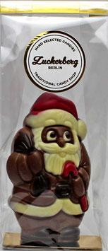 Santa Claus - Edelvollmilch Schokolade