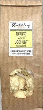Joghurt Kokos Cluster