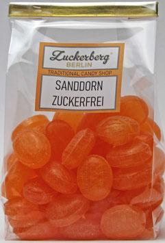 Zuckerfreie Sanddorn + Vitamin C