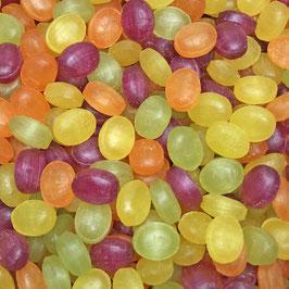 Zuckerfrei Fruchtbonbon Mischung