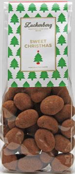 Trüffel-Schokoladen Mandeln 200g  Sweet Christmas
