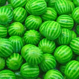 Wassermelonen Kaugummi