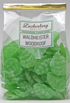 Waldmeister Blätter