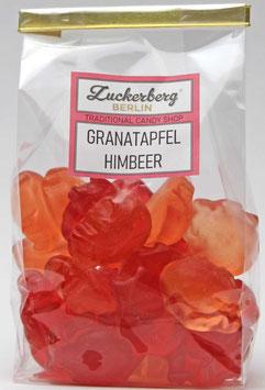 Granatapfel-Himbeer Käfer