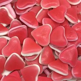 Love Harten - Fruchtgummi Herzen