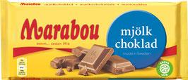 Marabou - Mjölk Choklad