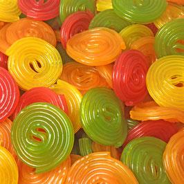 Rotella Fruit - Fruchtschnecken