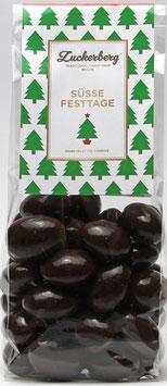 Meersalz-Mandeln Zartbitterschokolade 200g