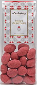 Erdbeer Schokoladen Mandeln 200g  Sweet Christmas