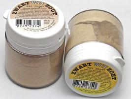 Lakritzpulver Süss oder Salzig