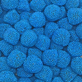 Sour Blue Raspberries